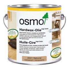 Osmo Hardwax Olie 3062 - Matt - 2,5 Liter