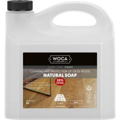 Woca Vervangmop voor Spraymop