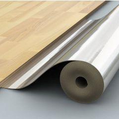 Acoustic ondervloer