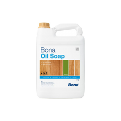 Bona Oil Soap 5L