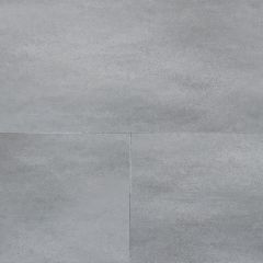 BerryAlloc Spirit Pro 55 Gluedown Tiles Cement Grey