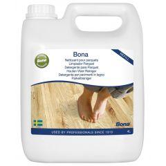 Navulling Bona Houten Vloer Reiniger 4L