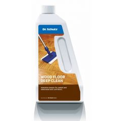 Dr. Schutz Houtzeep Naturel 750ml