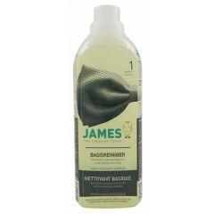James Basisreiniger 1L Stap 1