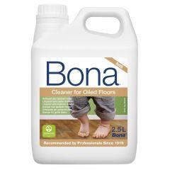 Navulling Bona geoliede Houten Vloer reiniger 2,5L