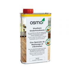 Osmo 3029 Onderhoudswas Naturel 1L