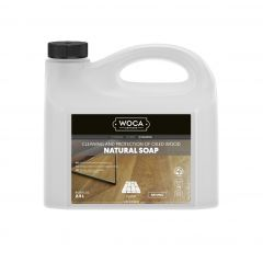 Woca Zeep Naturel 2.5L