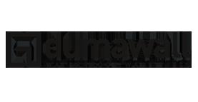 Dumawall Logo