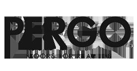 Pergo Logo
