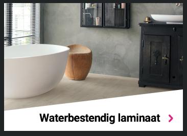 Alle Waterbestendige  laminaatvloeren